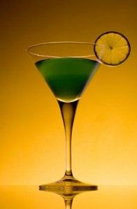 Everybody's Irish Cocktail